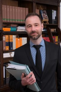 Mirko Eschweiler Rechtsanwalt und Fachanwalt