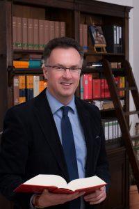 Tino Gerlach Rechtsanwalt und Fachanwalt
